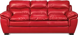 The Brick Leather Sofa Brick Furniture Sofas Functionalities Net