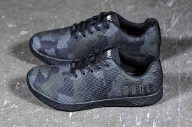 Most Comfortable Gym Shoes Dark Camo Trainer Men U0027s From Nobull Athletic Gear Pinterest