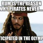 Pirate Meme - jack sparrow pirate meme generator imgflip