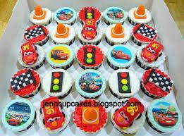 bob the builder cupcake toppers jenn cupcakes muffins transformers jenn cupcakes muffins lightning mcqueen cupcakes