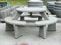 concrete table and benches price concrete table and benches price bumpnchuckbumpercars com