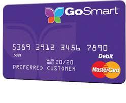 go prepaid card go smart