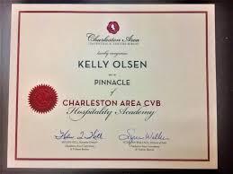charleston area convention and visitors bureau charleston sc professional profile