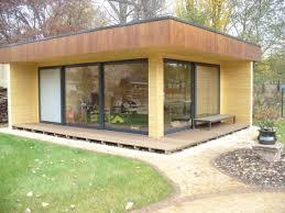 design gartenhaus gartenhaus bauhausstil my