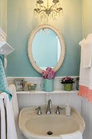 Shabby Chic Bathroom Ideas Colors 193 Best Small Bathrooms Images On Pinterest Bathroom Ideas