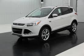 Ford Escape Black - new 2015 ford escape titanium walkaround youtube