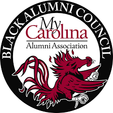 of south carolina alumni sticker my carolina alumni association black alumni