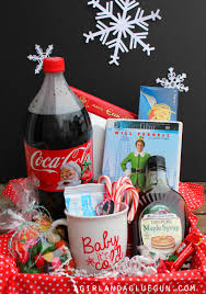 themed gift baskets themed gift basket roundup a girl and a glue gun