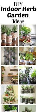 35 creative diy indoor herbs garden ideas ultimate easiest herbs to grow indoors infographic herbs and easy