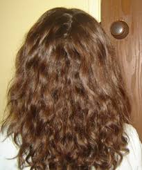 straight or curly or both pics attached curltalk