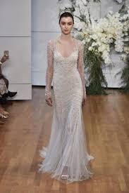 wedding dress trend 2018 bridal fashion week 2018 trends 100 layer cake