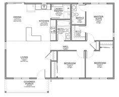Pole Barn Home Floor Plans 40x40 Floor Plans Pole Barn Home Plans Pinterest House Barn