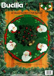 jolly santa faces 43