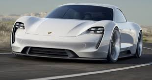lincoln supercar porsche unveils 600 hp electric sports car concept