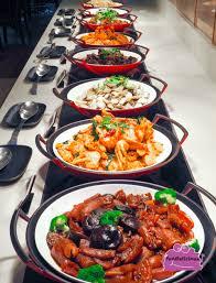 mak modern asian kitchen ginger asian kitchen at parkroyal on beach road new restaurant