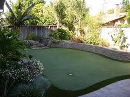 california residential landscape design