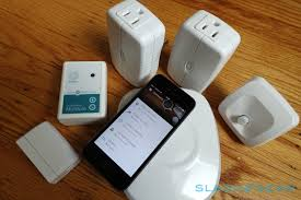 smartthings review living in the smart home slashgear