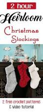164 best images about christmas crocheting on pinterest free