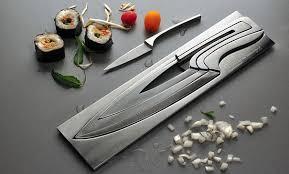 couteau cuisine pro set de couteaux de cuisine professionnel conceptions de maison