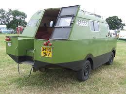 amphibious vehicle the amphiclopedia am to an