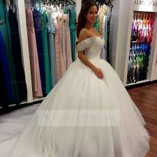 beading wedding dresses shop discount awesome the shoulder lace up gown wedding