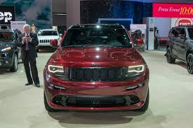 jeep red 2016 red as night new 2016 jeep grand cherokee srt night photo