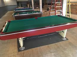 pool tables st louis on the level pool table service used pool tables 15 photos 4