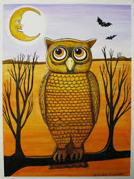 owl at halloween images reverse search