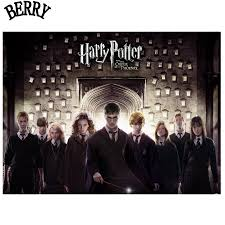 Harry Potter Home Decor by Online Get Cheap Harry Potter Stitch Aliexpress Com Alibaba Group
