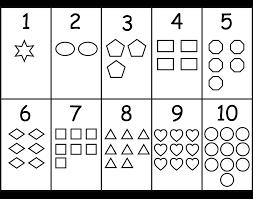 worksheet kindergarten numbers wosenly free worksheet