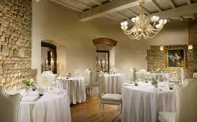 luxury restaurant florence