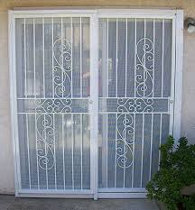 Security Patio Doors 28 Best Security Doors Images On Pinterest Sliding Doors Glass
