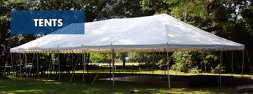 tent rental myrtle tent rentals tents tables chairs rentals