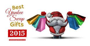 20 Gift Exchange Ideas National Sheriffs U0027 Association