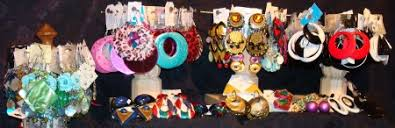 eighties earrings sandi pointe library of collections