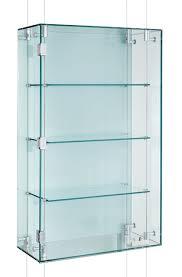 lockable glass display cabinet showcase incredible glass display cabinet china mainland showcase display