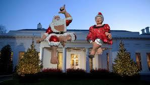 Obama Hawaii Vacation Home - white house parody site jettisons photoshopped obama vacation