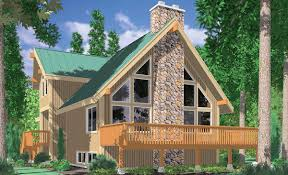 Lakeside Cottage House Plans by Small Lake Cottage House Plans So Replica Houses