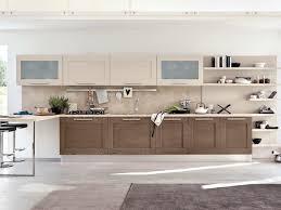 linear kitchen gallery linear kitchen by cucine lube design studio ferriani