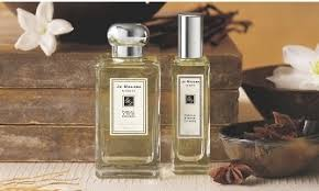 jo malone vanilla anise perfume review now smell this