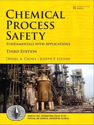 chemical process safety fundamentals with applications 3rd ed