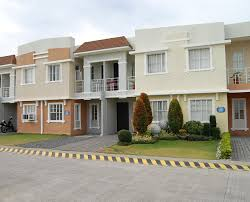 diana house model is a 60 sqm townhouse on a 50 sqm lot area it