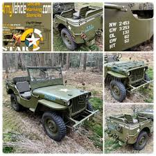 ford military jeep project u2013 ford gpw 1942 jeep u2013 army vehicle marking com by fdy