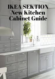 ikea kitchen cabinet colors ideas of ikea grey cabinets for your best 25 grey ikea kitchen ideas