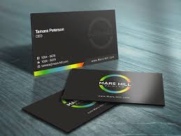Car Name Card Design Business Card Design By Professionals 100 Risk Free