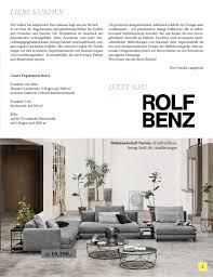 Lederst Le Esszimmer In Berlin Katalog Kontrast