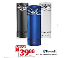bluetooth speaker black friday deals 808 hex sl bluetooth speaker deal at walmart black friday is