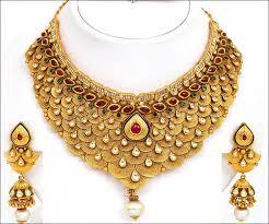 bridal gold set benefits of using jewelry sets styleskier