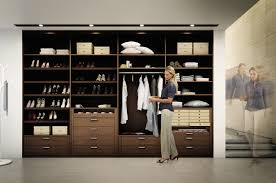 multi forma ii walnut walk in wardrobe by hülsta werke hüls