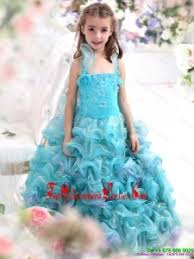 new arrival kid pageant dresses